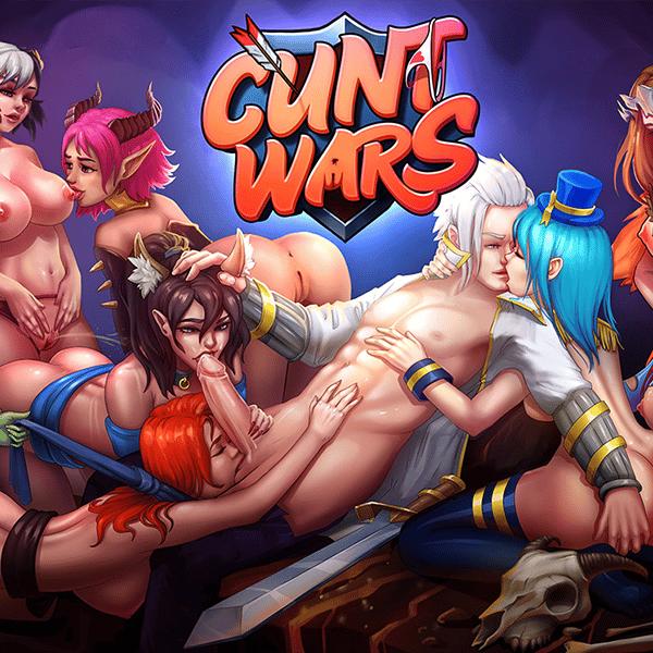Cunt Wars Avis & Tests | Porno Hentail
