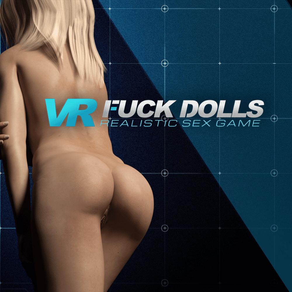 VRFuckDolls